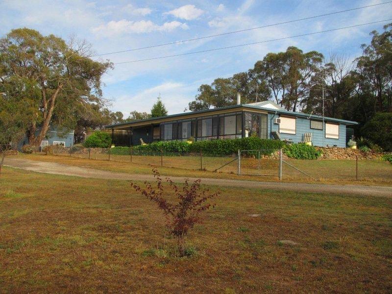 139 Blackman's Creek Road, Hartley, NSW 2790