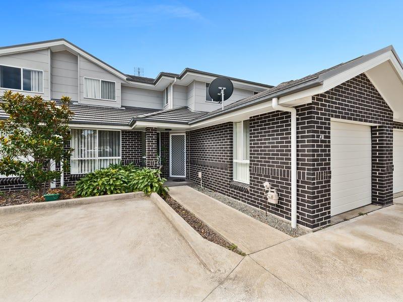 41/14 Lomandra Terrace, Hamlyn Terrace, NSW 2259