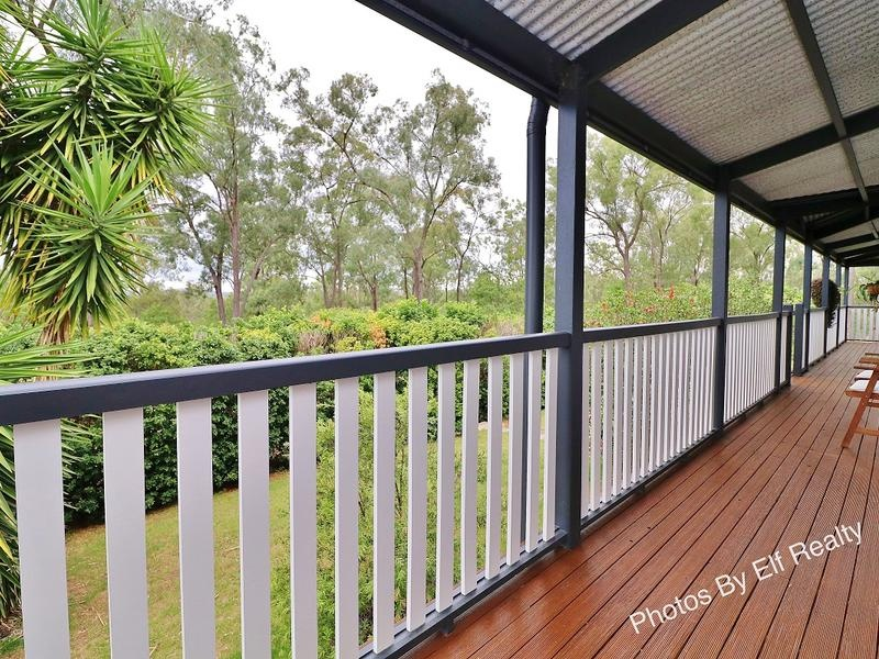 31 Sandpiper Drive, Regency Downs, Qld 4341