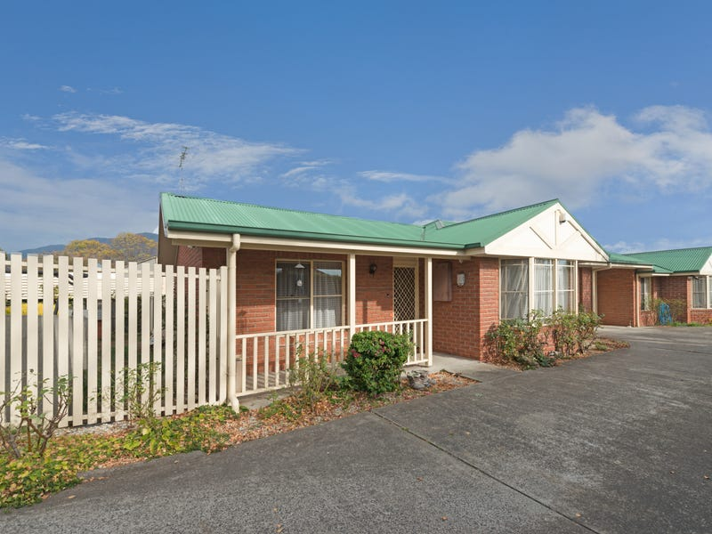 2/36 Roope Street, New Town, Tas 7008