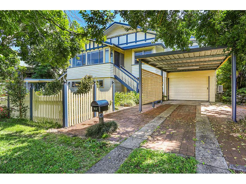 64 Bright Street, East Lismore, NSW 2480