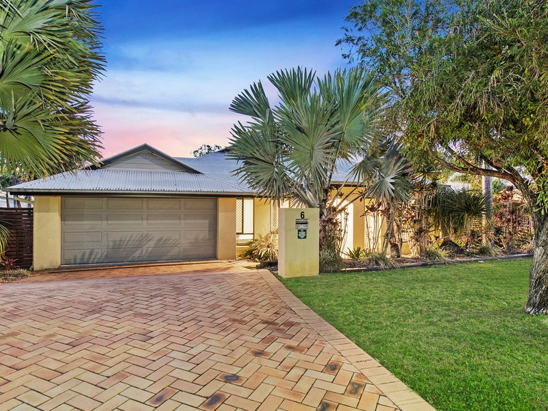 6 Icefire Lane, Coomera Waters, Qld 4209