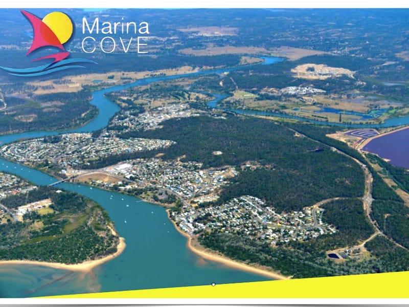 28 Marina Ave, Boyne Island, Qld 4680