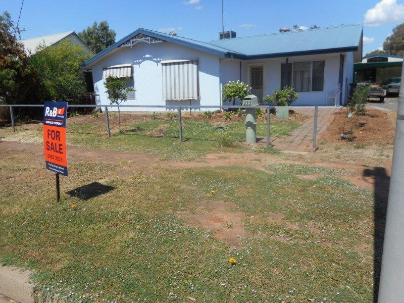 222 High Street, Hillston, NSW 2675