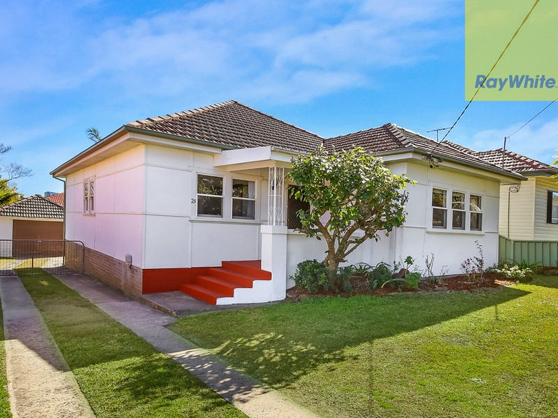 23 Brabyn Street, North Parramatta, NSW 2151