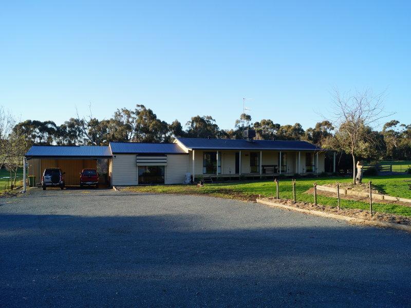 2 Old Corop Road, Rushworth, Vic 3612