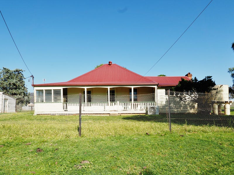5643 Cobbadah Road, Bingara, NSW 2404