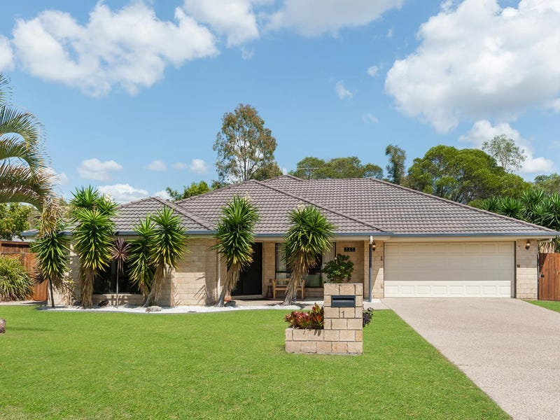 1 Conway Court, North Lakes, Qld 4509