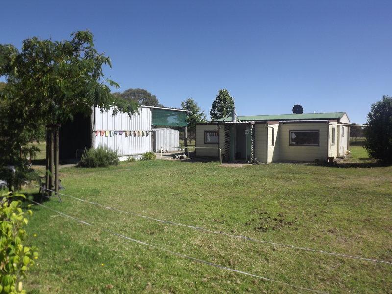 2/70 Lawler Road, Red Range, NSW 2370