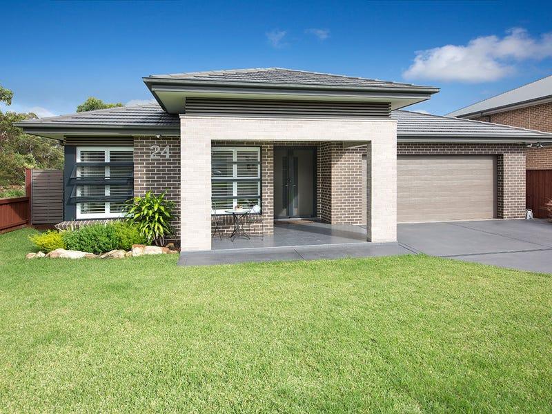 24 Ella Avenue, Barden Ridge, NSW 2234