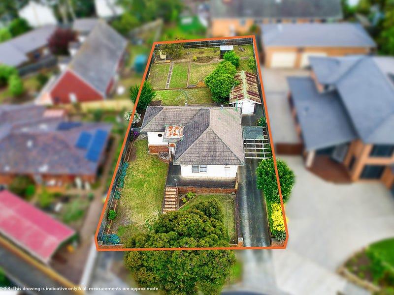 14 Lichen Grove, Highton, Vic 3216