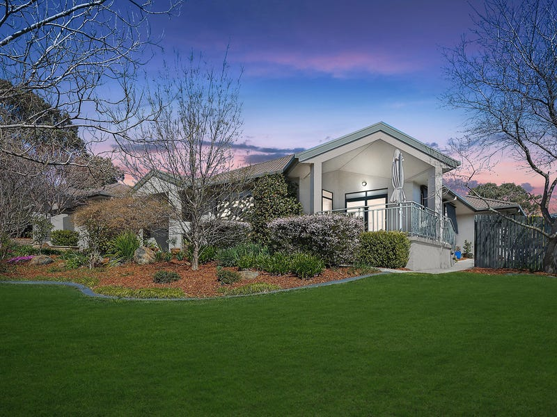33 Whitfield Circuit, Nicholls, ACT 2913