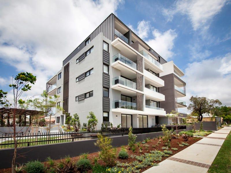 107/134-142 Linden Street, Sutherland, NSW 2232