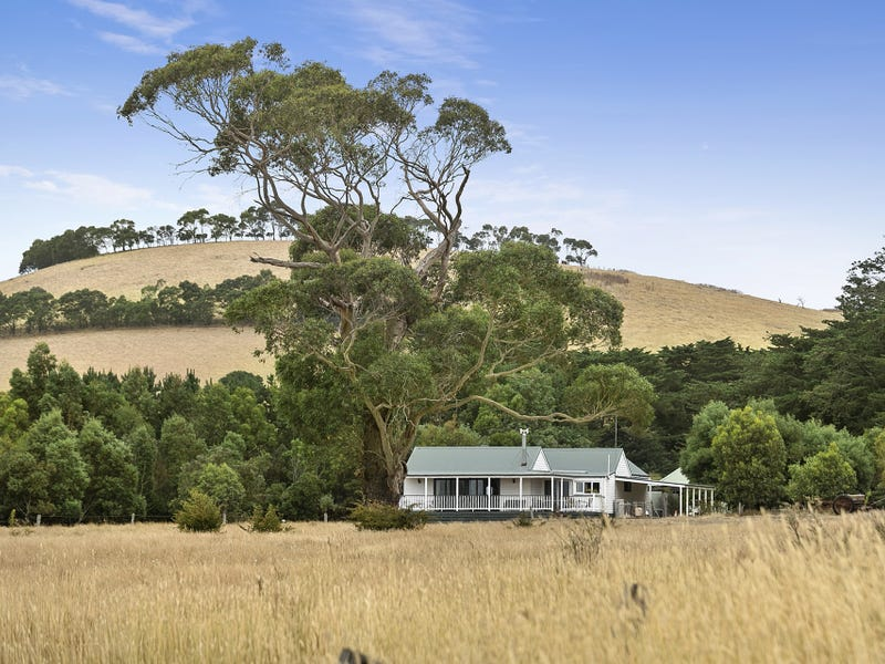 240 Kangaroo Hills Road, Blampied, Vic 3364