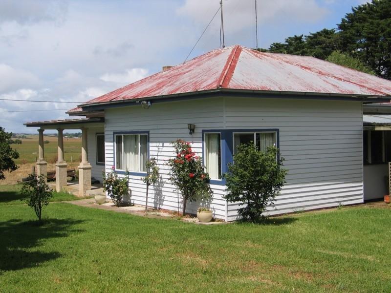 125 Mamre Road, Nalangil, Vic 3249
