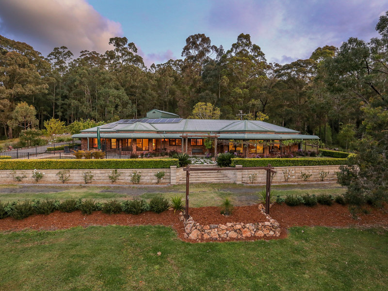 Address available on request, Brunkerville, NSW 2323