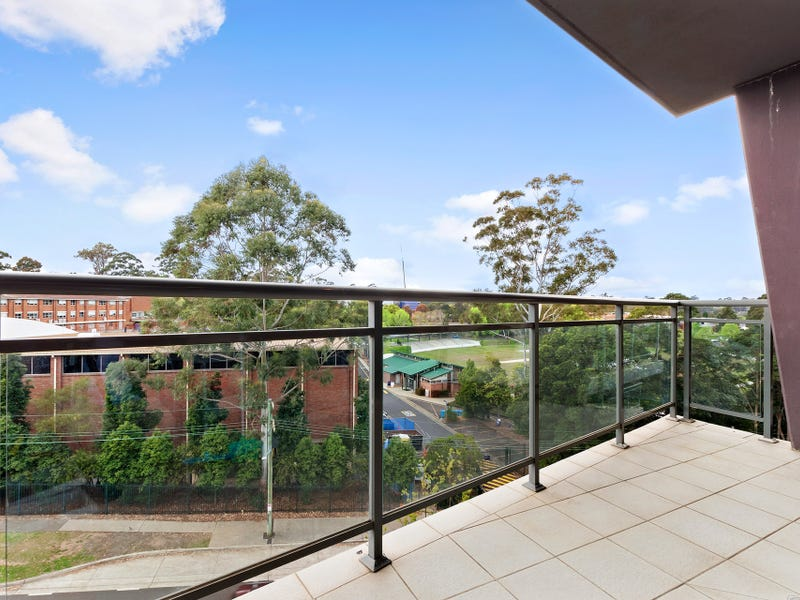 50/24-28 College Crescent, Hornsby, NSW 2077