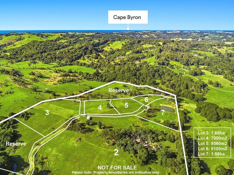 4/105 Keys Road, Coorabell, NSW 2479