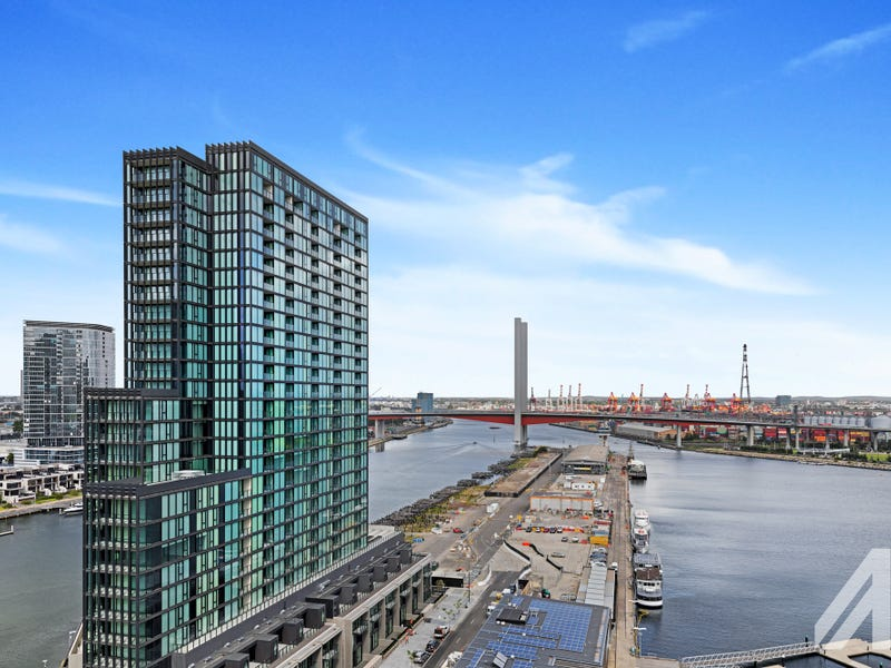 1501/9 Waterside Place, Docklands, Vic 3008