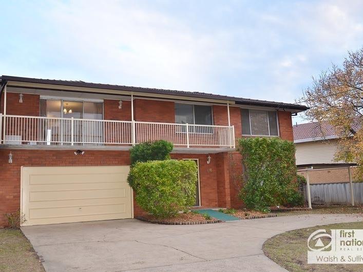 109 Lanhams Road, Winston Hills, NSW 2153
