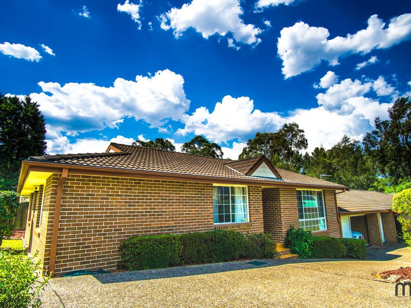 1/36 Alexandria Avenue, Eastwood, NSW 2122
