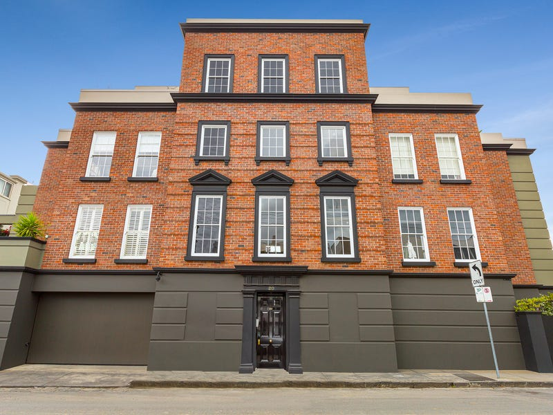 Penthouse/20 Chambers Street, South Yarra, Vic 3141