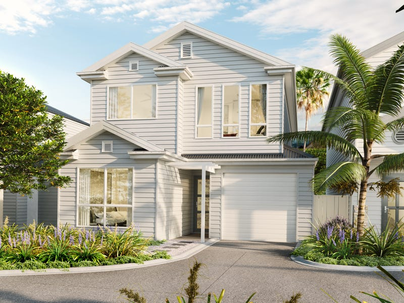House 16   199-203 Boundary Street, Rainbow Bay, Qld 4225