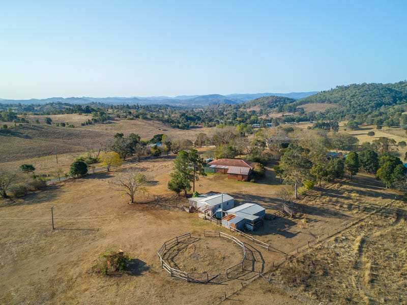 9-11 Trowers Road, Pine Mountain, Qld 4306