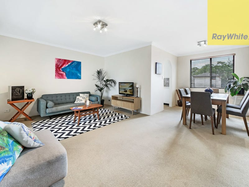 28/19-27 Adderton Road, Telopea, NSW 2117