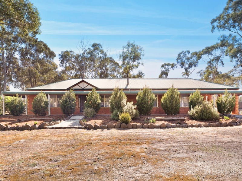 95 Gungurru Road, Huntly, Vic 3551