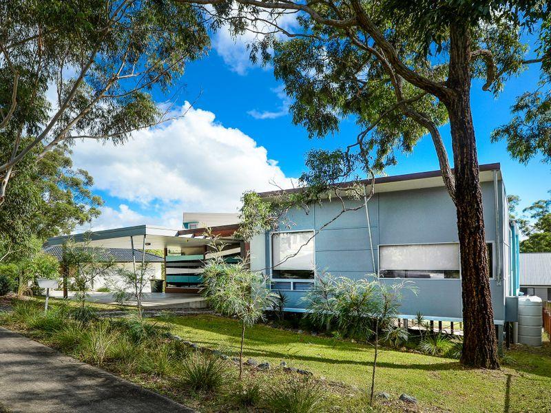11 Safety Beach Drive, Safety Beach, NSW 2456