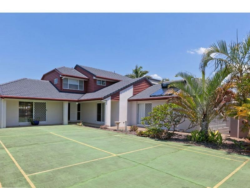 12 Voyagers Court, Cleveland, Qld 4163