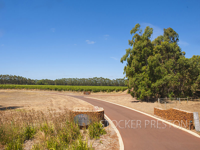 Address available on request, Wilyabrup, WA 6280
