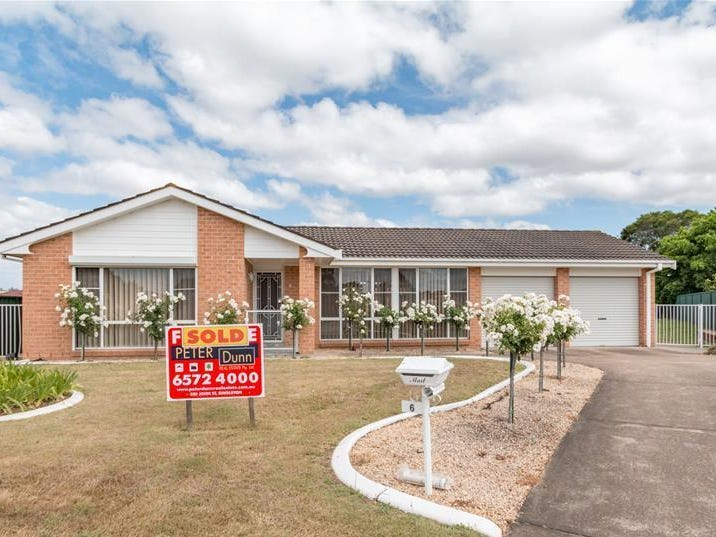 6 Jason Close, Singleton, NSW 2330