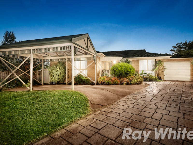 3 Chalice Court, Wantirna, Vic 3152