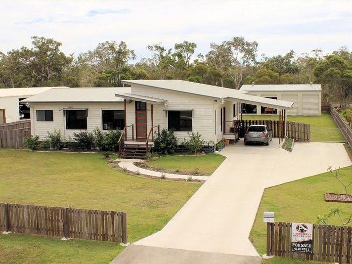 35 Whimbrel Place, Boonooroo, Qld 4650