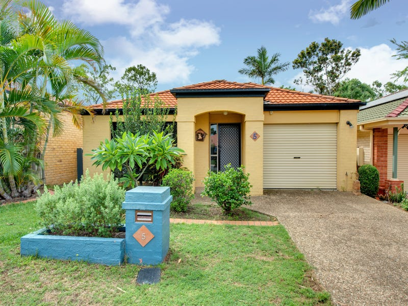 5 Belvedere Close, Forest Lake, Qld 4078