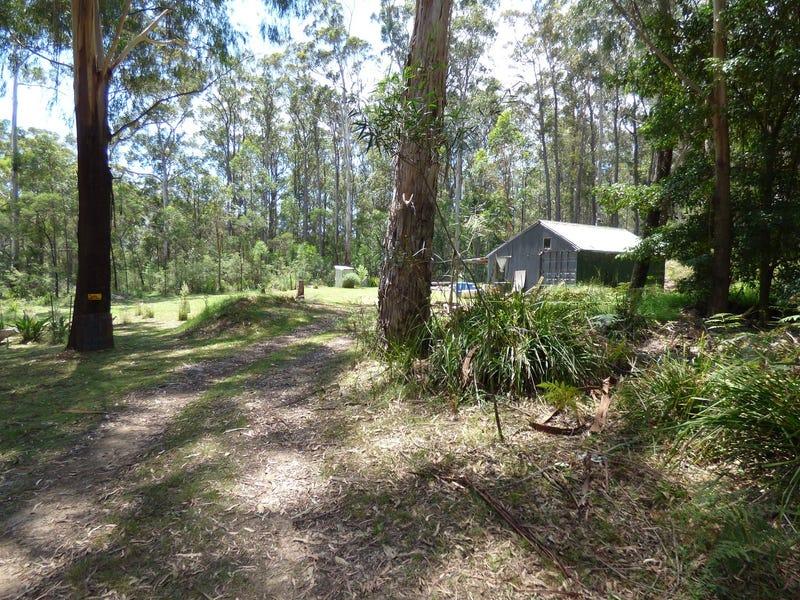 Lot 34 Mt Darragh Road, Wyndham, NSW 2550