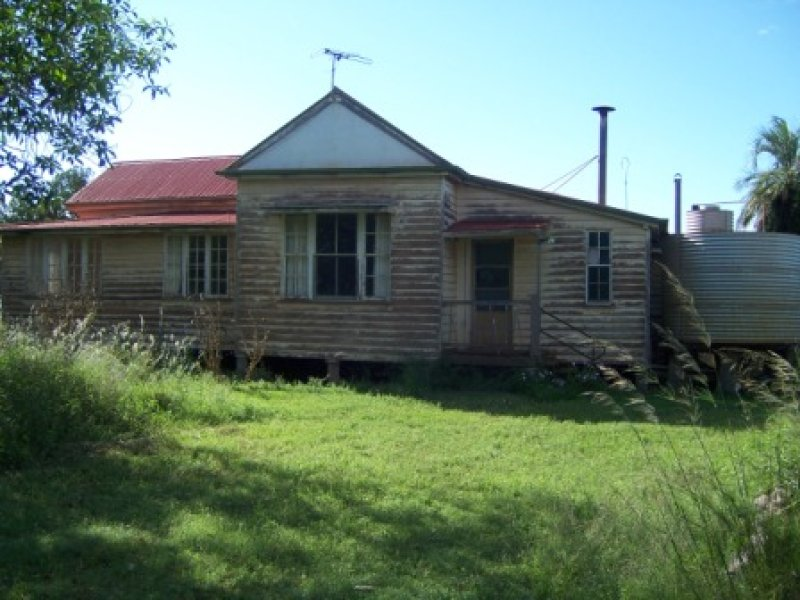 Address available on request, Mannuem, Qld 4610