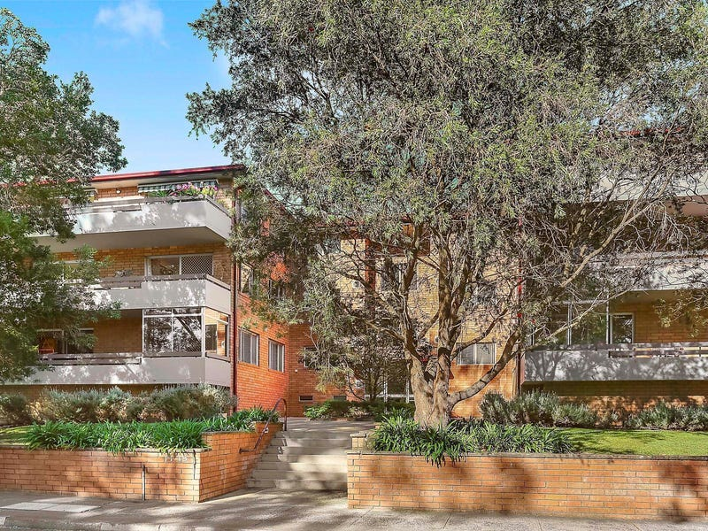 8/11 Dural Street, Hornsby, NSW 2077