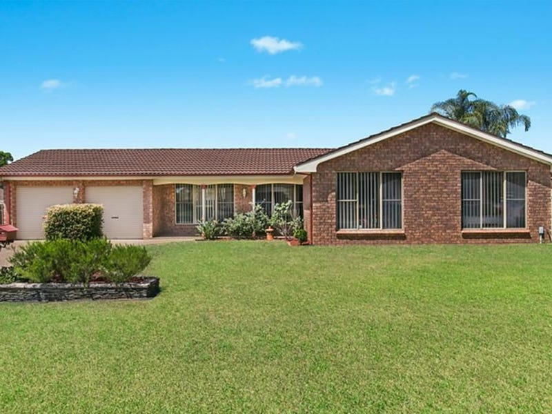 11 William Fahy Place, Camden South, NSW 2570