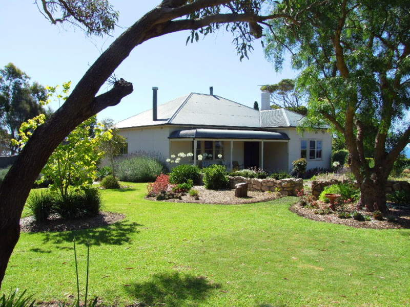 Lot 4 Charing Cross Road, Penneshaw, SA 5222