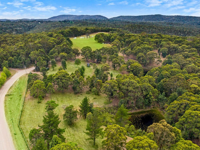 996 Mountain Lagoon Road, Bilpin, NSW 2758