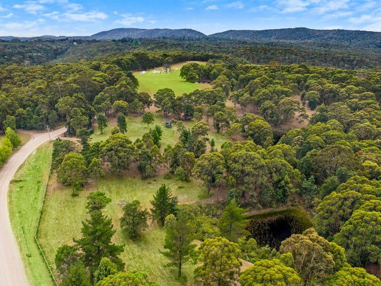 996 Mountain Lagoon Road, Bilpin, NSW 2758
