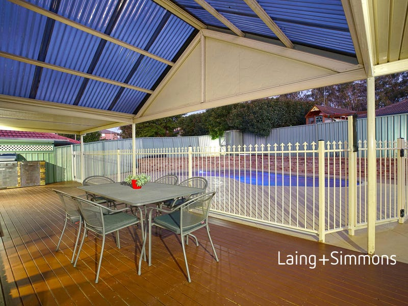 22 Shearwater Drive, Glenmore Park, NSW 2745