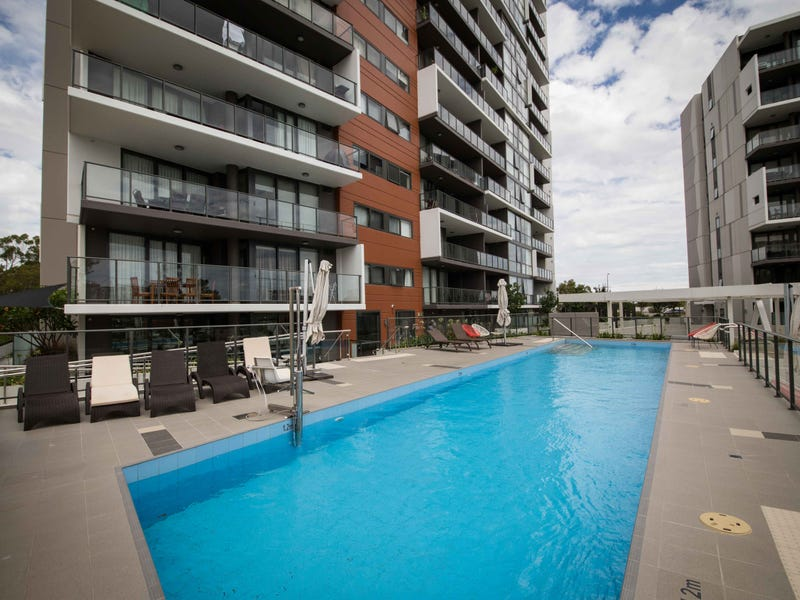 90/3 HOMELEA COURT, Rivervale