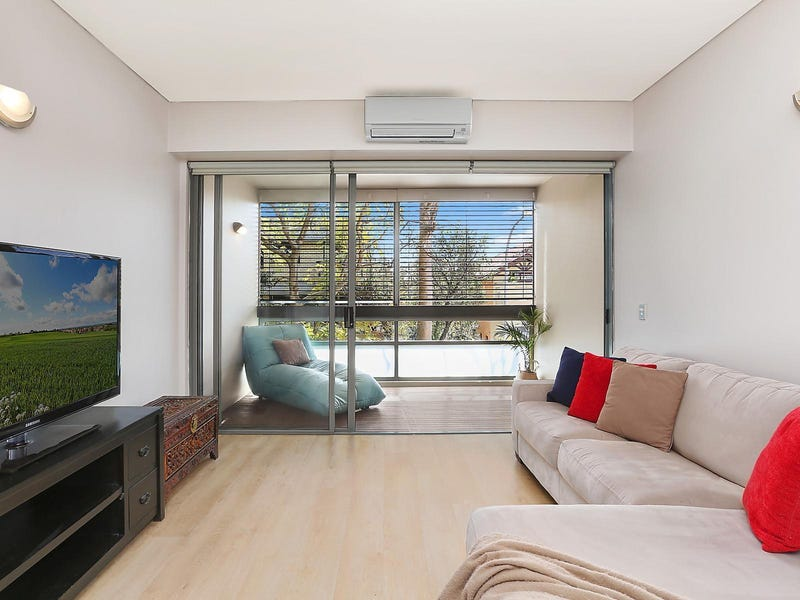 105/56 Spit Road, Mosman, NSW 2088