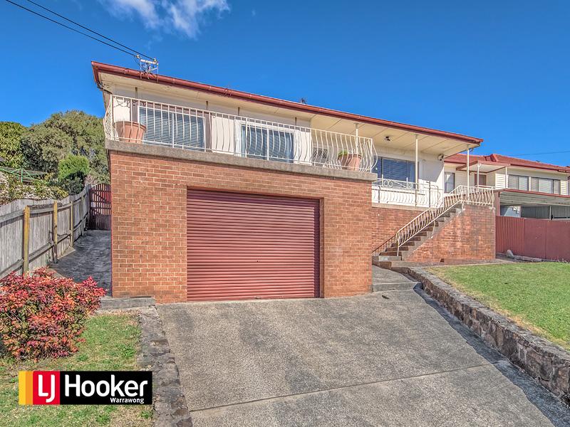36 Denise Street, Lake Heights, NSW 2502
