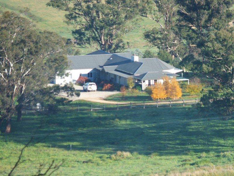 1612 Hazelgrove Road, Tarana, NSW 2787