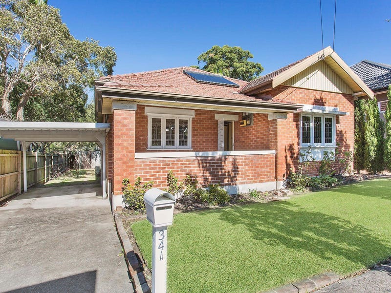 34A Forsyth Street, Willoughby, NSW 2068